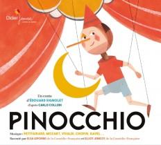 Pinocchio (CD)