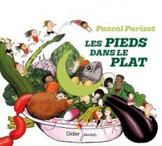 Les Pieds dans le plat (CD)