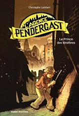 L'Agence Pendergast - Le Prince des ténèbres