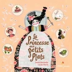 La Princesse aux petits plats - poche