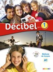 Décibel 1 niv.A1 - Guide pédagogique  - version numérique pdf