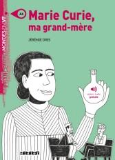 Marie Curie, ma grand-mère - Livre + MP3