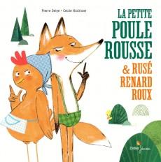 La Petite Poule Rousse et Rusé Renard Roux