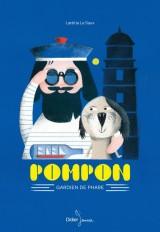 Pompon, gardien de phare