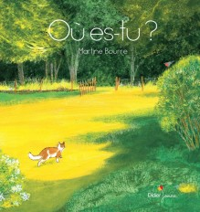 Où es-tu ?