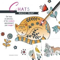 Magic Paint Chats