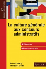 La culture générale aux concours administratifs