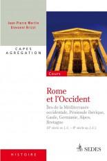 Rome et l'Occident (IIe siècle av. J.-C. - IIe siècle ap. J.-C.)