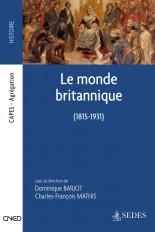 Le monde britannique 1815-1931