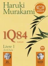 1Q84 Livre 1