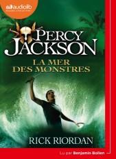 Percy Jackson 2 - La Mer des monstres