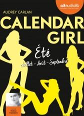 Calendar Girl 3 - Été (Juillet, Aout, Septembre)