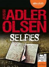 Selfies - La septième enquête du Département V