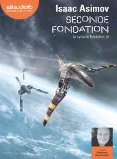 Seconde Fondation - Le Cycle de Fondation, III