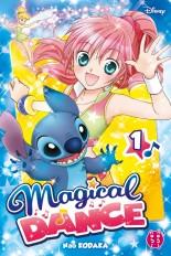 Magical Dance T01
