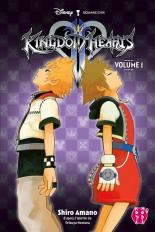 Kingdom Hearts l'intégrale T05