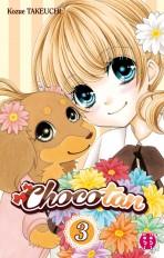 Chocotan T03