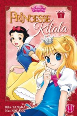 Princesse Kilala T01