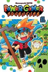 Power Gamer Adventure T01