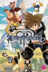 Kingdom Hearts III T01