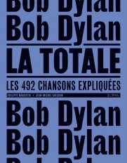 Bob Dylan - La Totale - version souple