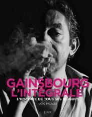 Gainsbourg, l'intégrale