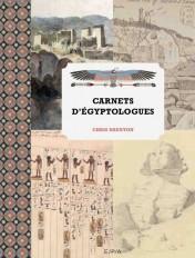 Carnets d'égyptologues
