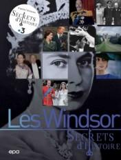 Secrets d'histoire - Les Windsor