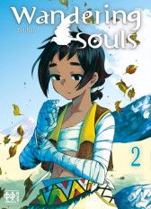 Wandering Souls T02