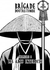 Brigade d'outre-tombe Chapitre 3