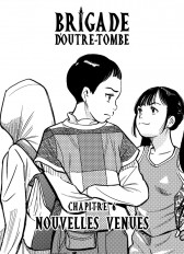 Brigade d'outre-tombe Chapitre 6