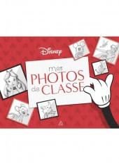 Photos de classe - Disney