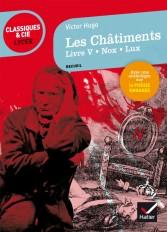 Les Châtiments (Livre V, Nox, Lux)