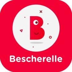 Mon coach Bescherelle, application iOs