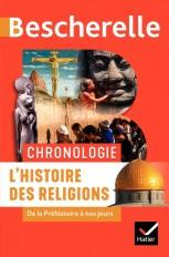 Bescherelle Chronologie de l'histoire des religions