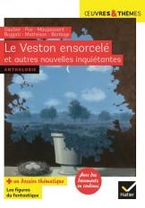 Le Veston ensorcelé et autres nouvelles inquiétantes