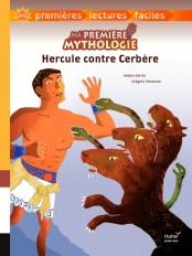 Hercule contre Cerbère - adapté