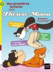 compilation de 3 histoires de Thérèse Miaou