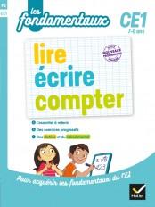 lire, écrire, compter CE1