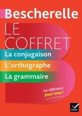 Bescherelle Le coffret de la langue française