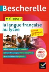 Maîtriser la langue française au lycée