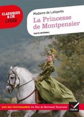Mme de Lafayette/ B. Tavernier, La Princesse de Montpensier