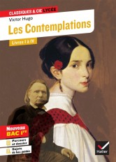 Les Contemplations, Livres I à IV (Bac 2020)