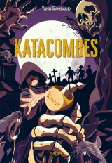 Katacombes - Tommy