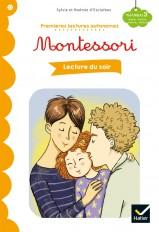 Lecture du soir - Premières lectures autonomes Montessori