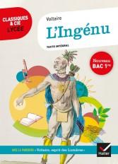 L'Ingénu (Bac 2021)