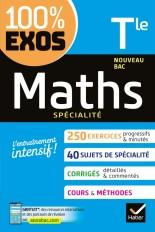 Maths Tle générale (spécialité)