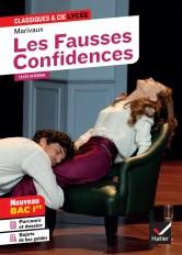 Les Fausses Confidences (Bac 2021)