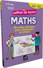 Mon coffret de leçons maths CM1-CM2