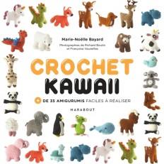 Crochet Kawai